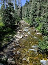 Photo: Beattys Creek