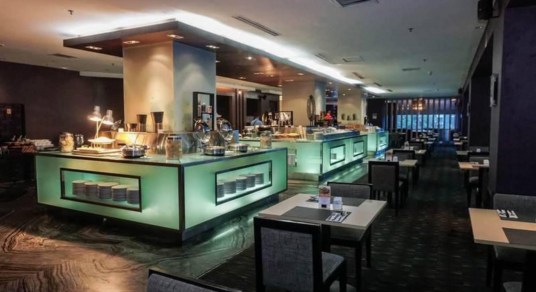 Swiss-Belhotel Mangga Besar