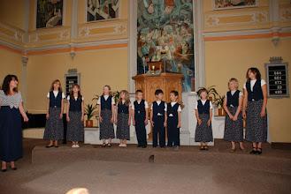 Photo: Koncert v Korunní 2009