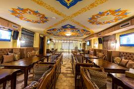 Ресторан Шерали