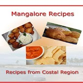 Mangalore Recipes Android APK Download Free By A Sequeira