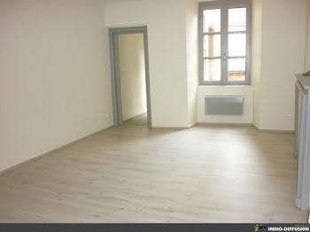 studio à Mende (48)