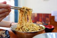 小麵店 Noodle Shop