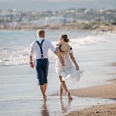 Wedding photographer Olesia Ghohabi (Olesiagh). Photo of 29.07.2018