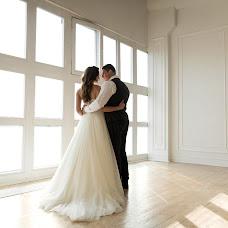 Wedding photographer Anastasiya Kostina (anasteisha). Photo of 28.08.2018