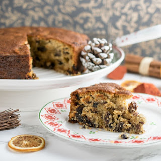 Gluten Free Boiled Fruit Cake Recipes