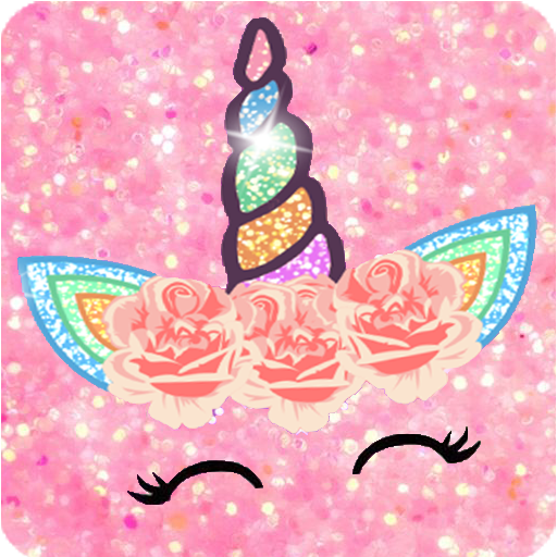 Cute Unicorn Wallpapers Kawaii Backgrounds التطبيقات على