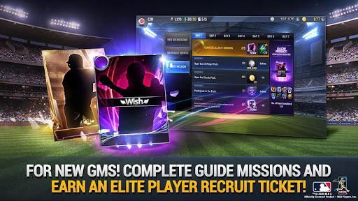 MLB 9 Innings GM filehippodl screenshot 7