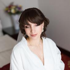 Wedding photographer Anastasiya Shinkarenko (shynkarenko). Photo of 17.02.2017