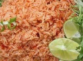 Slow Cooker Redneck Rice Recipe
