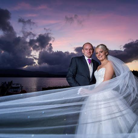 Wedding photographer David Goodier (goodier). Photo of 13.12.2016