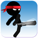 Ninja Jump Training icon