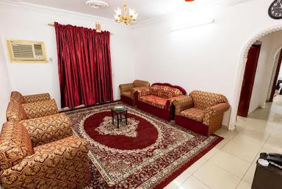 Prince Mohammed Bin Abdulaziz Street Serviced Apartment