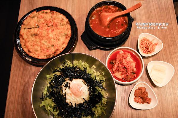 道地韓式家庭料理-韓月食堂