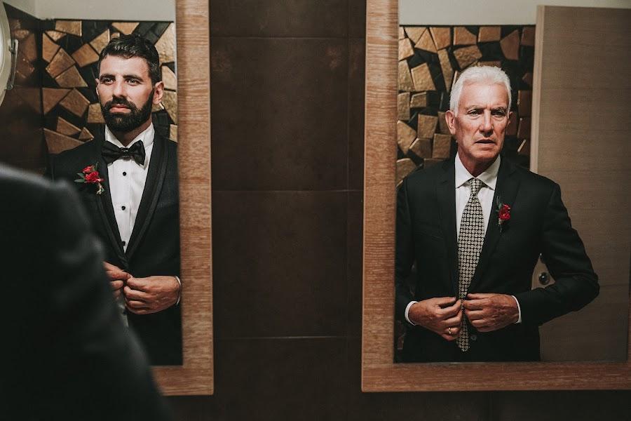 Wedding photographer Fedor Borodin (fmborodin). Photo of 01.11.2019