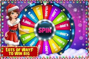 Screenshot of Slotomania - Free Casino Slots