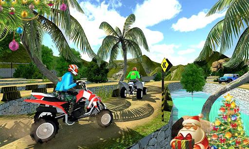 Code Triche Offroad  Modern Racing Outlaws 3D APK MOD screenshots 1