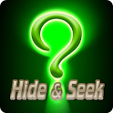 Hide And Seek Riddles icon