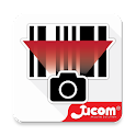 Ucom Free Barcode Scanner icon