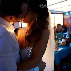 Wedding photographer Georgiy Kustarev (Gkustarev). Photo of 05.11.2016