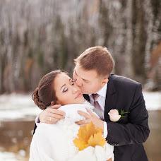 Wedding photographer Viktoriya Morozova (vicamorozova). Photo of 01.11.2014