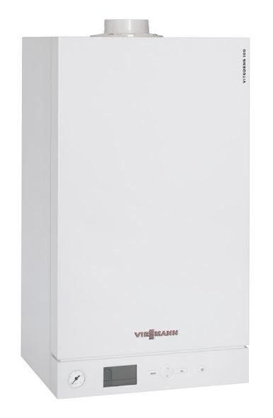 Vitodens 100-W тип WB1C
