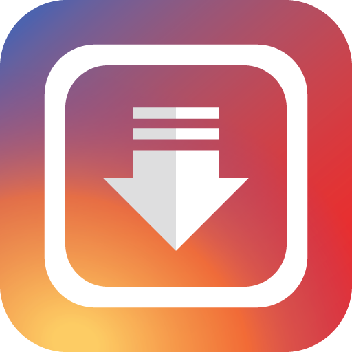 Fast Downloader : save photo video