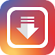 Fast Downloader - save photo, video on Instagram
