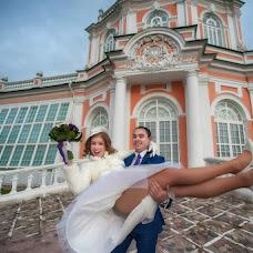 Wedding photographer Mikhail Pozdnikin (michaelpozdnikin). Photo of 21.10.2015