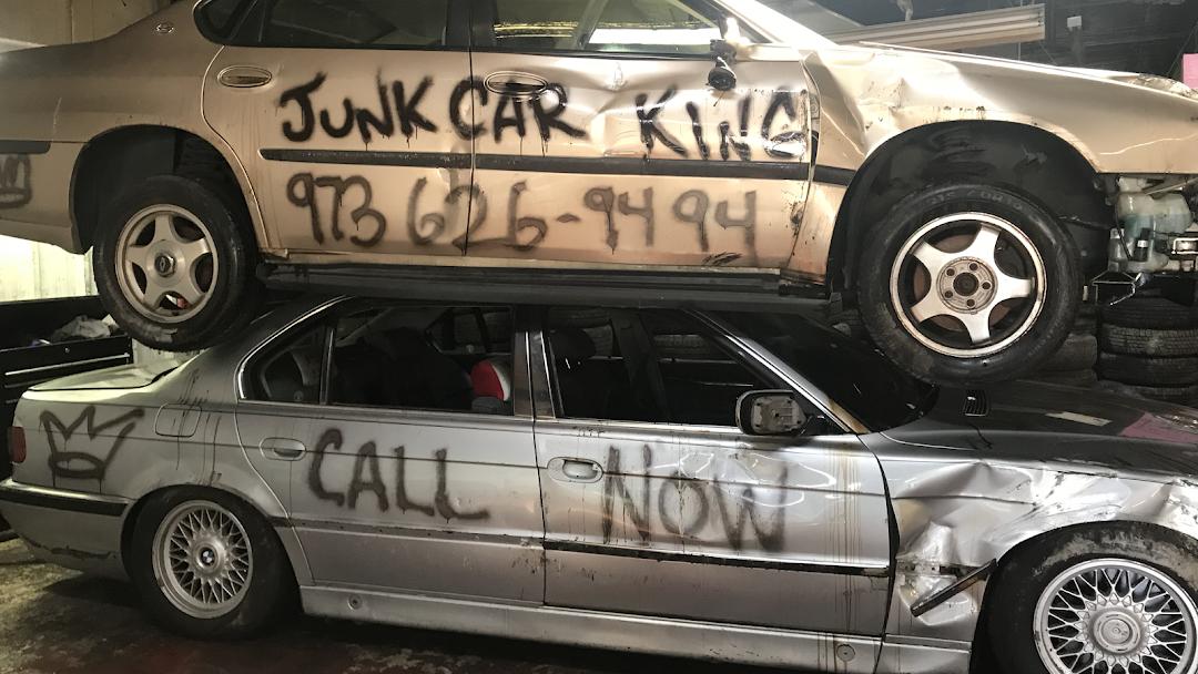 Cash For My Junk Car NJ