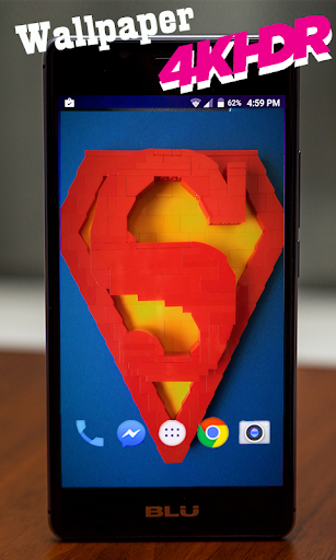 Lego Superman Wallpaper Hd 4k Apk 1 0 Download Only Apk File For