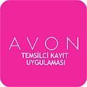 Avon Temsilci Kaydı icon