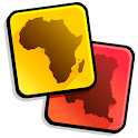 Countries of Africa Quiz - Maps, Capitals, Flags icon