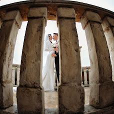 Wedding photographer Aleksandr Gudechek (Goodechek). Photo of 05.01.2018