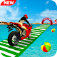 Racing In Moto Bike Stunt Race (game)