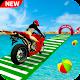 Racing In Moto Bike Stunt Race (game)