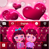 Love Match Keyboard