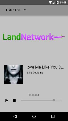 LandNetwork Radio