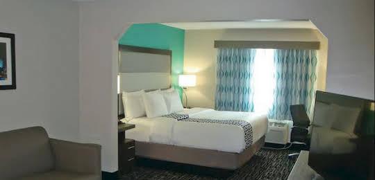 Quality Inn & Suites Batavia-Darien Lake