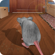 Maus in Home Simulator 3D