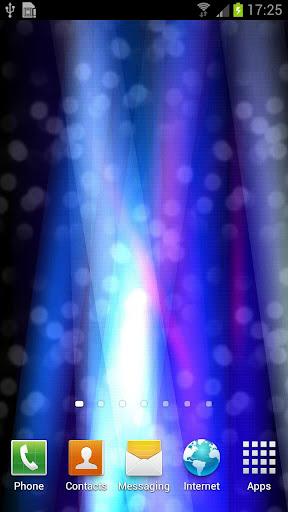 Rays of Light screenshot 2