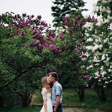 Wedding photographer Olesya Zarivnyak (asyawolf). Photo of 12.05.2017