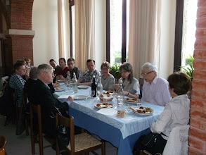 Photo: 004 Luostarin ravintolassa
