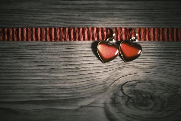 Il mese degli innamorati