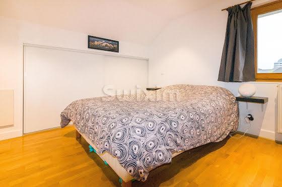 Vente appartement 3 pièces 54,8 m2