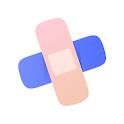 Knodd - Trygg barnhälsa och vård icon
