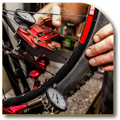 Bike Repair & Equipment
