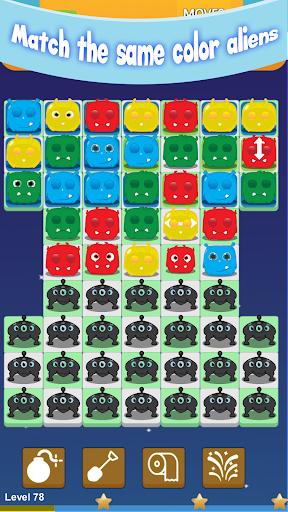 Little Aliens Heroes|玩解謎App免費|玩APPs