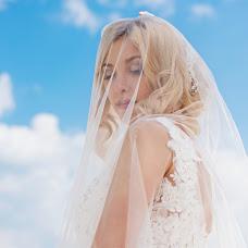 Wedding photographer Katya Siva (katerinasyva). Photo of 24.03.2017