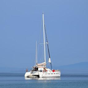 by Bero Planinec - Transportation Boats